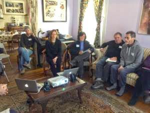 mass chapter meeting 2